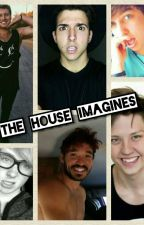 The House Imagines  by Pandora_Fox04