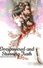 Overpowered and Stunning Trash by FallenAngel562