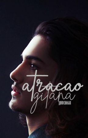 ATRAÇÃO GITANA   by jjhuckman