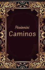 Caminos by picolomini
