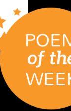 Random Poems by Noe01101999
