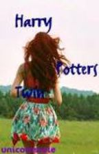 Harry Potters Twin Book Four by unicornsrule