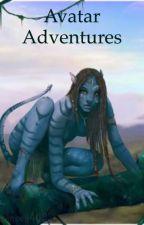 Avatar Adventures by Tstewlor