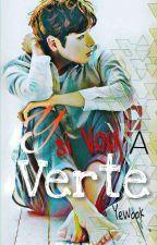 Y si voy a verte (YW-KT-KM-EH-SC) by Riiyuu
