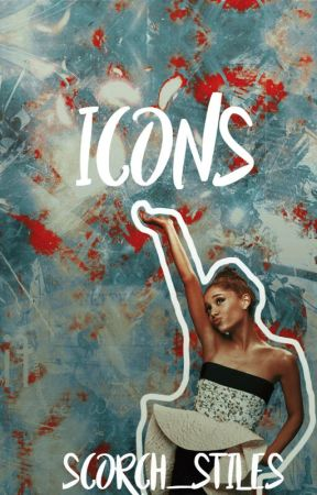•icons• by scorch_stiles