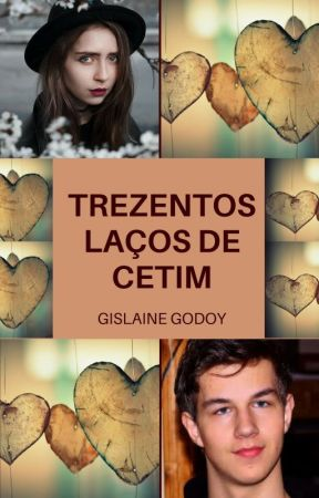 Trezentos Laços De Cetim by gislainegodoy