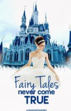Fairy Tales Never Come True by MoonlightHunter3
