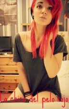 La chica del pelo Rojo - Tema Lesbico by Bing-Bang