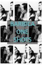 BARBICA ONE SHOTS by BARBICA17