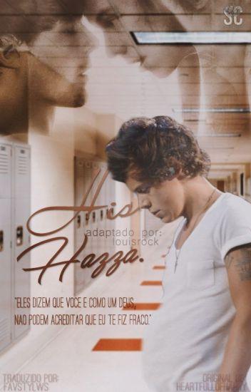 His Hazza ↠ l.s. mpreg (portuguese version) w/@favstylws