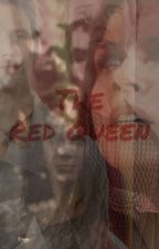 The Red Queen- Finnick Odair| The Hunger Games| by -AliBee