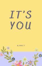 [JJH x JCY] It's You by nctjaemn