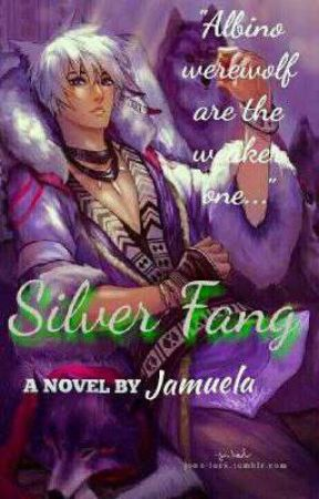 Silver Fang by jamuela