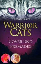 Warrior Cats - Cover und Premades by Oukamikaze
