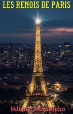 Les Renois de Paris by CvpkingBf