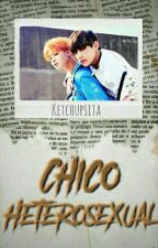 Chico heterosexual ↬〖Vmin〗 by Ketchupsita