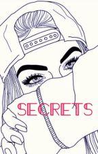 Secrets by josephine_spitfire