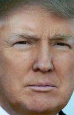 donald trump tweet pickup lines by fewercries