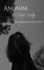 Anonim: kırık kalp by Dusmussmelekk