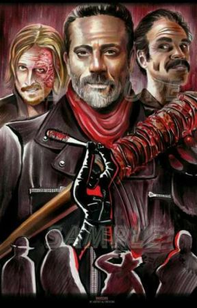 Is This Sickness? Lust? Or Love? | The Walking Dead Fanfic by Purdygirll