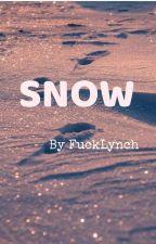✨Snow (Snowbaz)✨ by FuckLynch