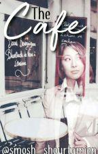 Cafe{Wesari AU} by Smosh_BTS