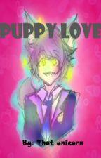 Puppy love (Daniel x Reader PDH) by thatunicorn1221