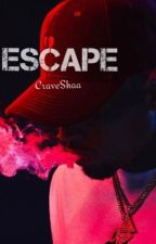 Escape.  by CraveShaa