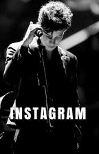 INSTAGRAM | S.M by xlwxysfries