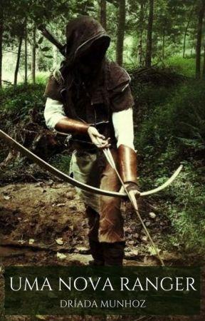 Uma Nova Ranger by dearscofield
