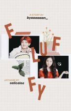 Fluffy - [vrene] by byaaan_