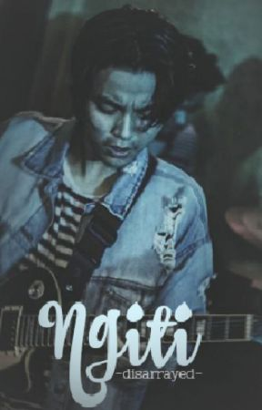 Ngiti [Blaster Silonga] by -disarrayed-