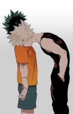 Knocking On Your Heart || Katsudeku|Bakudeku by elliotdrabbles