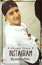 • Instagram • [Sebastián Driussi] by mxrcoftlio