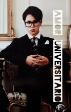 Amor Universitario  Yoonmin by ALE9513