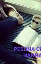 PESONA CINTA HANNA by DemmieMedina