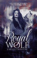 Royal Wolf by jordangranzow