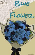Blue Flower. ✔ ||V.B|| [Mini-Fic]  by GreekGoddess_W