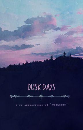 Dusk Days by motherhenna