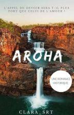 Aroha by Clara_Srt