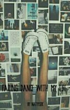 Failing Dance With My Life [POZASTAVENO,KOREKCE] by natyysek