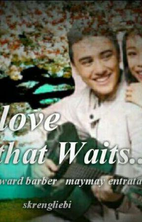 Love That Waits  by skrengliebi