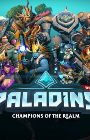 Paladins: Champions of the Realms Origin by KoeiGuy