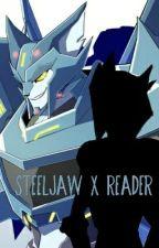 steeljaw Stories - Wattpad