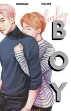 baby boy   p.jm  k.nj by __yoongay__