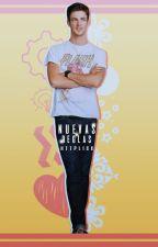 Nuevas reglas |Olivarry| by -httplisx