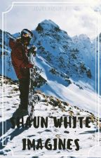 Shaun White Imagines by jdjseriously