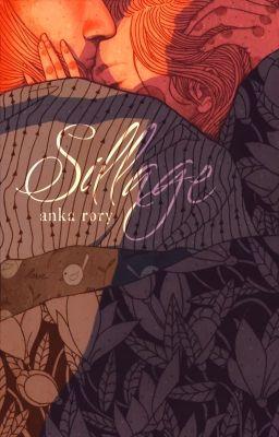 Đọc truyện [12cs] - Sillage; xác ấm