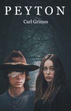 Peyton  Carl Grimes  TERMINADA by http_te