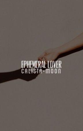 Ephemeral Lover → DIVERGENT AU by calista-moon
